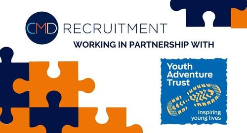 CMD 2020 Charity CMD Recruitment