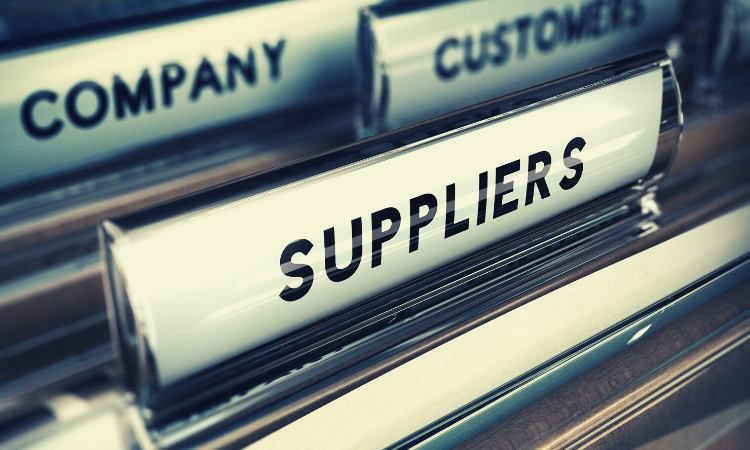 Is It Time To Redefine The Preferred Suppliers List (PSL)?