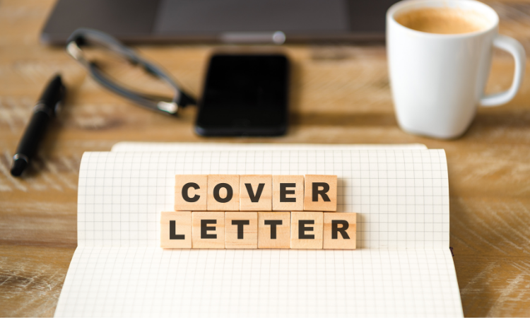 Simple Steps to Writing an Outstanding Cover Letter