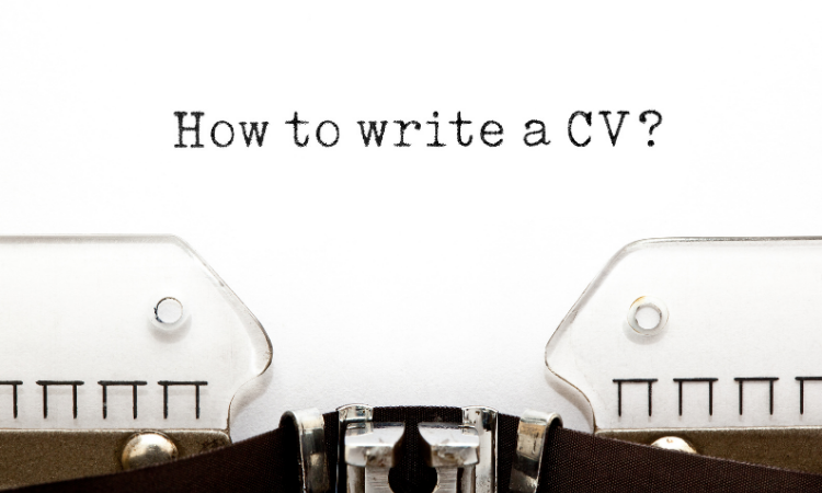Creating a CV That Gets You the Right Attention