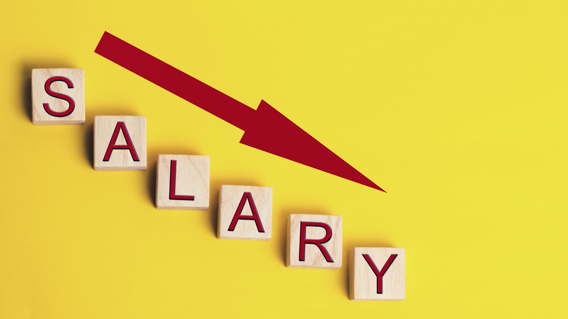 Would You Agree to A Lower Salary to Guarantee Remote Working?